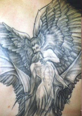 Motivy tetování gt tetovani andele