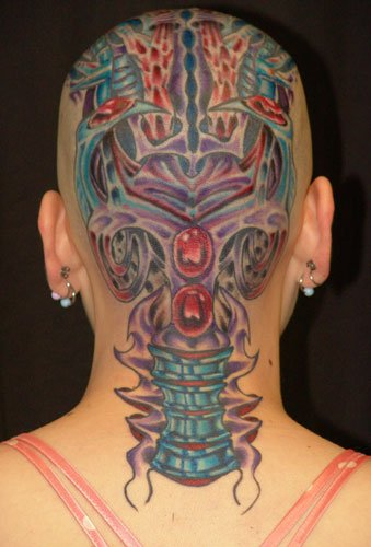 Motivy tetování gt tetovani biomechanika