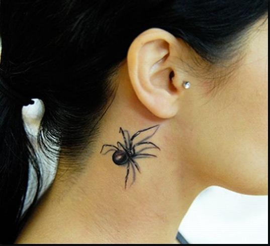 Motivy tetování gt tetovani pavouk