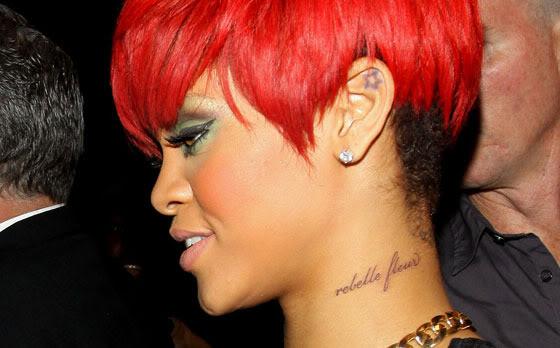 Motivy tetování gt tetovani rihanna