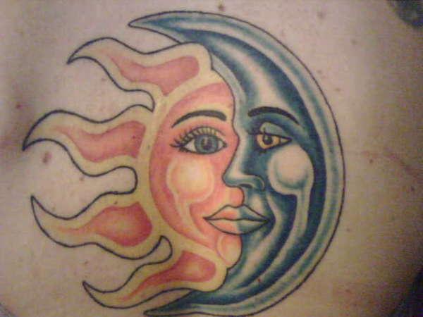 Motivy tetování gt tetovani slunce
