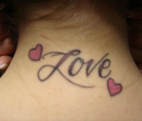 Fotogalerie Motivy Tetování